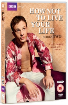How Not to Live Your Life: Series 2, DVD