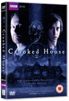 Crooked House, DVD