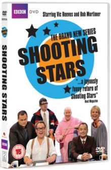Shooting Stars, DVD