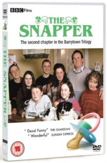 The Snapper, DVD