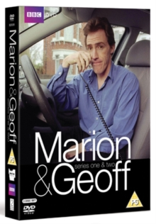 Marion and Geoff: Complete Series 1 and 2, DVD  DVD