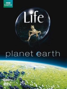 David Attenborough: Planet Earth/Life, DVD