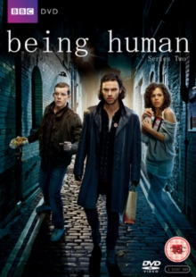 Being Human: Complete Series 2, DVD
