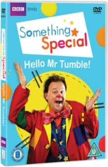 Something Special: Hello Mr.Tumble, DVD