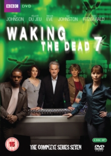Waking the Dead: Series 7, DVD