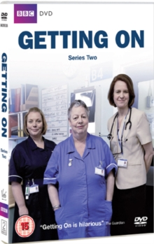 Getting On: Series 2, DVD