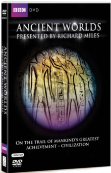 Ancient Worlds, DVD  DVD
