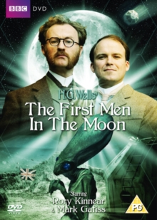 The First Men in the Moon, DVD