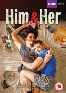 Him and Her: Series 1, DVD
