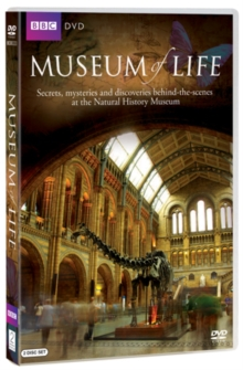 Museum of Life: The Complete Series, DVD  DVD