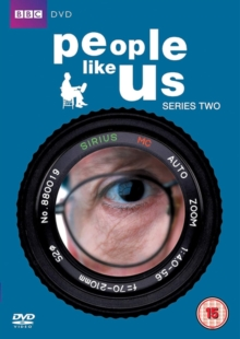 People Like Us: Series 2, DVD