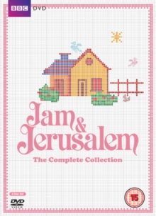 Jam and Jerusalem: The Complete Collection, DVD