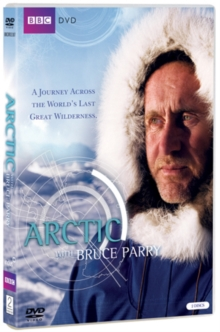 Arctic With Bruce Parry, DVD