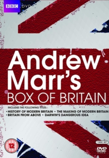Andrew Marr's Box of Britain, DVD