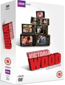 Victoria Wood: Collection, DVD  DVD