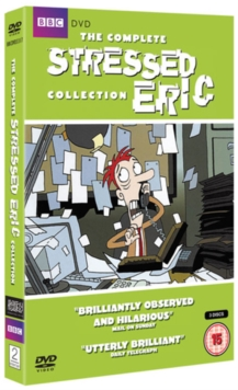 Stressed Eric: The Complete Collection, DVD