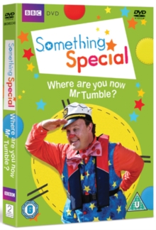 Something Special: Where Are You Now Mr.Tumble?, DVD
