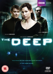 The Deep, DVD