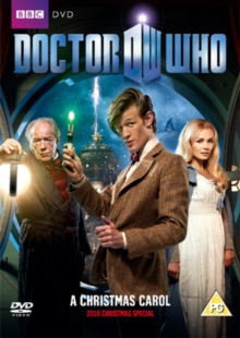 Doctor Who - The New Series: A Christmas Carol, DVD