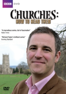 Churches: How to Read Them, DVD  DVD