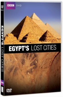 Egypt's Lost Cities, DVD