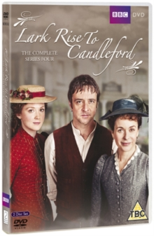 Lark Rise to Candleford: Series 4, DVD
