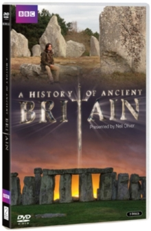 History of Ancient Britain: Series 1, DVD