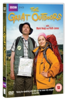 The Great Outdoors, DVD