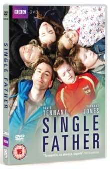 Single Father, DVD