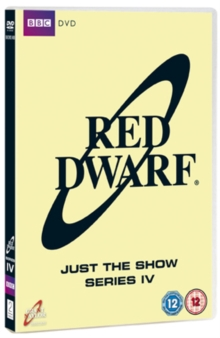 Red Dwarf: Series 4, DVD