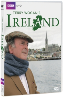 Terry Wogan's Ireland, DVD  DVD