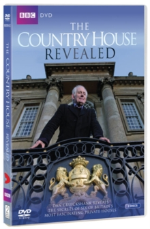 The Country House Revealed, DVD
