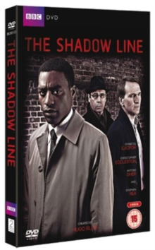 The Shadow Line, DVD