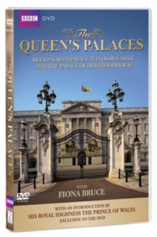 The Queen's Palaces, DVD DVD