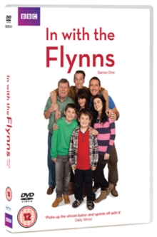In With the Flynns: Series 1, DVD