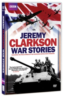 Jeremy Clarkson: War Stories, DVD