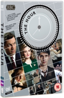 The Hour: Series 1, DVD DVD