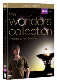 Wonders of the Solar System/Wonders of the Universe, DVD
