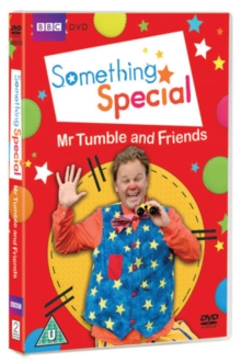 Something Special: Mr Tumble and Friends!, DVD