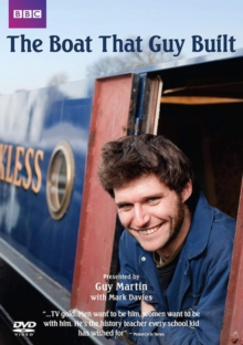 The Boat That Guy Built, DVD DVD