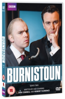 Burnistoun: Series 2, DVD