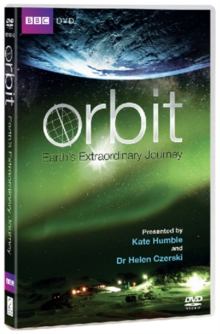 Orbit - Earth's Extraordinary Journey, DVD