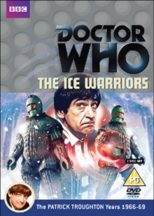 Doctor Who: The Ice Warriors Collection, DVD