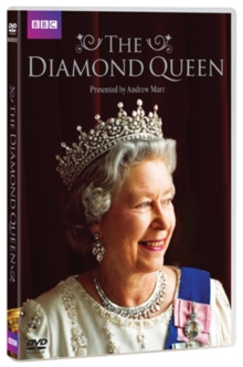 The Diamond Queen, DVD DVD