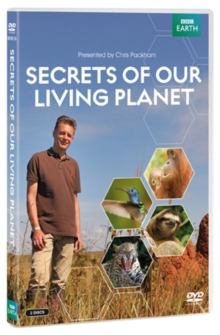 Secrets of Our Living Planet, DVD