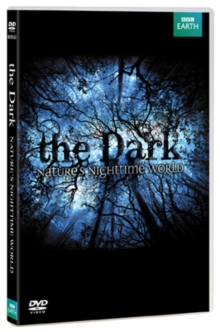 The Dark - Nature's Nighttime World, DVD DVD