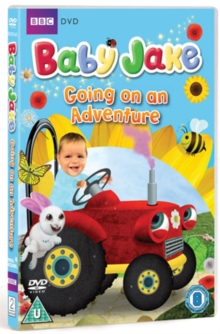 Baby Jake: Going On an Adventure, DVD