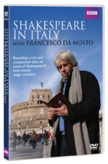Shakespeare in Italy, DVD