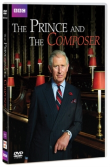 The Prince and the Composer, DVD