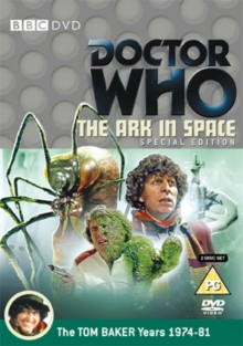 Doctor Who: The Ark in Space, DVD